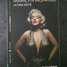 JEROME CHARYN - MARILYN MONROE ULTIMA ZEITA