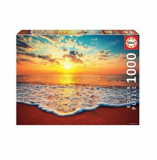 Cumpara ieftin Puzzle Sunset, 1000 piese, Educa