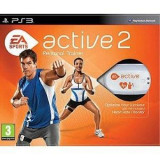 EA Sports Active 2 PS3