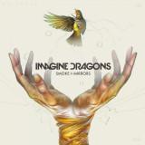 Imagine Dragons Smoke + Mirrors Deluxe ed. (cd)