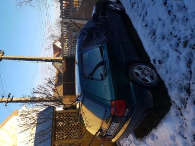 Vanzare masina! foto