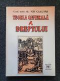 TEORIA GENERALA A DREPTULUI - Craiovan