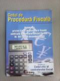 Codul de procedura fiscala , 2004