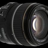 Obiectiv canon efs 17-85mm