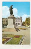 bnk cp Constanta - Statuia poetului Ovidiu - circulata