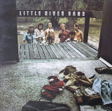 VINIL  Little River Band ‎– Little River Band VG+