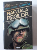RAFUIALA REGILOR - CHRIS BUNCH  - ALLAN COLE