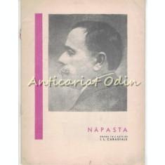 Napasta - I. L. Caragiale