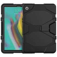 Carcasa Tech-Protect Survive Samsung Galaxy Tab S5e 10.5 inch Black