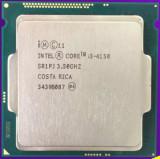 Procesor Intel Core i3-4150, 3,50Ghz, 3MB, Socket 1150, Haswell, Gen 4,