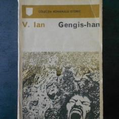 V. Ian - Gengis Han