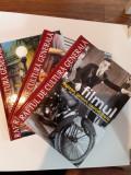 FILMUL - RAFTUL DE CULTURA GENERALA (13,14,15)