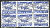 GERMANIA DEUTSCHES REICH --LUFTFELDPOST--AVIATIE--1942 --MLH