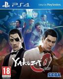 Yakuza 0 Zero Ps4