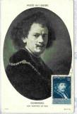 Ilustrata maxima, personalitati, pictor, Rembrandt