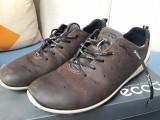 Pantofi sport barbati ECCO BiomLite maro marimea 43