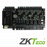 Cumpara ieftin Centrala de control acces pentru 4 usi unidirectionale -ZKTeco C3-400