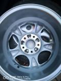 Jante noi, 15, 11,5, Volkswagen