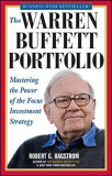 The Warren Buffett Portfolio: Mastering the Power of the Focus Investment Strategy, Paperback