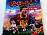 "Revista - Album fotbal ""GOAL!"" (editie 2014)"