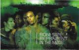 caseta Roni Size Reprazent - In The Mode, originala