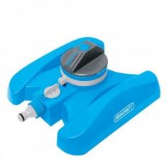 Aspersor Aquacraft Premium 270210, oscilant 360 grade, 450 mp
