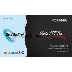 Activare SPT-Box pentru BB5 Easy Service Tool [BEST] Dongle / Infinity Box