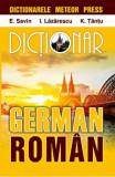 Cumpara ieftin Dictionar german-roman/E. Savin, I. Lazarescu, K. Tantu
