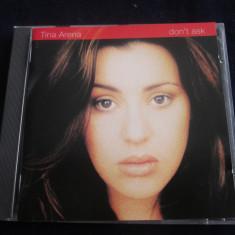 Tina Arena - Don't Ask _ cd,album _ Columbia ( 1994, Europa )