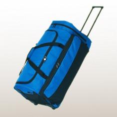 Troler CARGO albastru