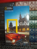 CUBA * GHID , NATIONAL GEOGRAPHIC TRAVELER , ADEVARUL , 2010 ( IN TIPLA )