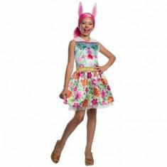 Costum carnaval EnchanTimals Bree Bunny, marime M