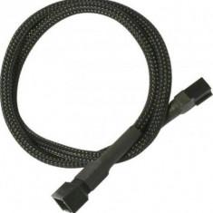 Cablu Prelungitor Nanoxia 3 pini 30 cm