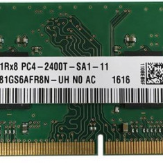 Memorie Ram Laptop SKhynix 8GB DDR4 PC4-2400T 2400Mhz