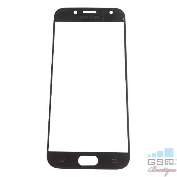 Geam Samsung Galaxy J5 J530 (2017) Negru