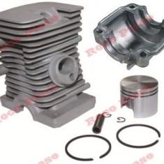 Kit cilindru drujba Stihl MS 180, 018 + capac (cal. 1)