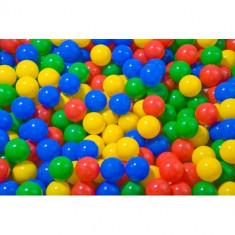 Set 100 Bile Colorate