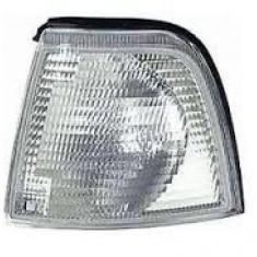 Lampa semnalizare fata Audi 80 (B3), 10.1986-1996, Audi 80 (B4), 09.91-12.96, Portocalie , fara suport bec , omologare ECE , parte Fata, 893953049A; 8