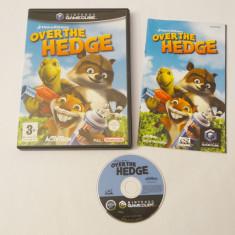 Joc consola Nintendo Gamecube - Over The Hedge