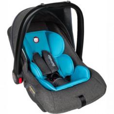 Scoica Auto Copii Noa Plus 0 - 13 kg Vivid Mint