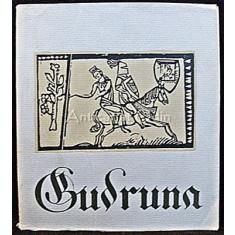 Gudruna - Virgil Tempeanu