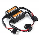 Cumpara ieftin Set 2 anulatoare eroare becuri LED H7