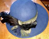 Pălărie Mayser, de dama.