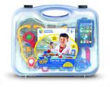 Joc de rol - trusa micului medic PlayLearn Toys
