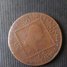 30 KREUZER 1807 A