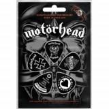 Pene Chitara Motorhead: England