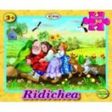 Puzzle Ridichea