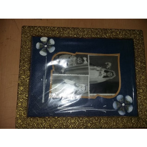 Rama tablou f.veche Superba,pt.picturi/tablori/goblenuri gravura,T.GRATUIT
