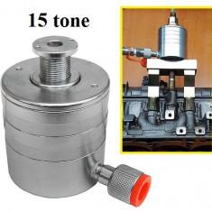 Cilindru hidraulic 15 tone pentru extras injectoare