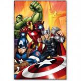 Paturica copii Avengers Star ST41452 B3406509